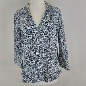 Coldwater Creek Blouse [Tops]